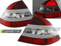 Red Smoke Led Mercedes W220 S-Class 09.1998-05.2005 - LDME06