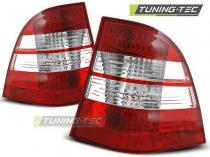 Mercedes W163 M-Class 03.1998-2005 12-15 taillights LDME04