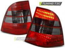Mercedes W163 M-Class 03.1998-2005 12-15 taillights LDME05