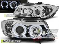 BMW E90/E91 03.05-08.08 Angel Eyes CCFL headlights LPBM75