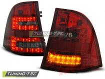 Mercedes W163 M-Class 03.1998-2005 12-15 taillights LDME22