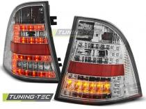 Mercedes W163 M-Class 03.1998-2005 12-15 taillights LDME23
