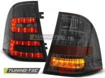 Mercedes W163 M-Class 03.1998-2005 12-15 taillights - LDME24