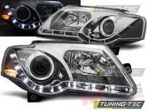 Volkswagen Passat 3C 03.2005-2010 headlights  - LPVWC1