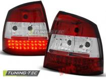 Opel Astra G 09.1997-02.2004 taillights  LDOP01