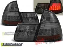 Bmw E46 Touring 1999-2005 taillights - LDBM29