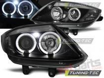 Bmw Z4 E85,  E86,  2002-2008 Angel Eyes CCFL taillights LPBM78