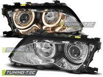 BMW E46 09.2001-03.2005 headlights  - LPBM85