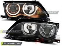 BMW E46 09.2001-03.2005 headlights  LPBM86