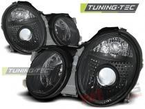 Mercedes W208 CLK 03.97-04.02 headlights  LPME22