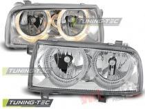 Volkswagen Vento 01.92-08.98 Angel Eyes headlights LPVW31