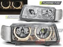 Volkswagen Passat B4 11.93-05.97 Angel Eyes headlights LPVW40