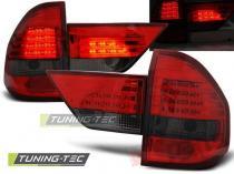 Bmw X3 E83 01.2004-2006 taillights LDBM48