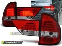 Bmw X3 E83 01.2004-2006 taillights LDBM47