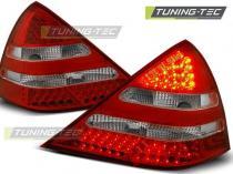 Mercedes R170 SLK 04.1996-2004 RED WHITE LED taillights  LDME12