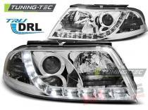 Volkswagen Passat 3BG headlights LPVWD8