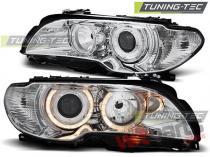 BMW E46 2003.04-2006 headlights  - LPBM83
