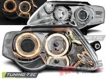 Volkswagen Passat 3C 03.2005-2010 headlights  LPVWC5