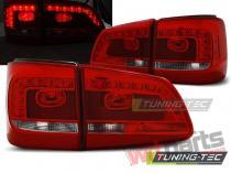 Volkswagen Touran 08.2010- taillights LDVWA9