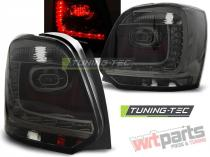 Volkswagen Polo 2009-2013 taillights  LDVWB4