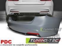 Rear bumper M-PERFORMANCE STYLE. - ZTBM24