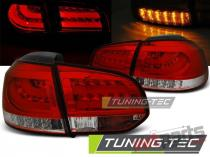 Volkswagen Golf VI 10.2008-2012 taillights LDVWC9