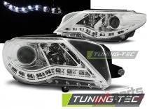 Volkswagen Passat CC headlights LPVWJ4