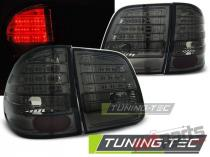 MERCEDES W210 95-03.02 taillights LDME91