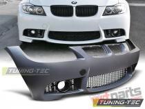 BMW E90 05-08 M3 STYLE Front Bumper - ZPBMA5