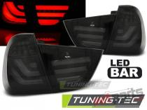 BMW E91 2009-2011 SMOKE LED BAR tailights LDBMC2