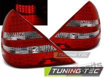 MERCEDES R170 SLK 04.96-04 taillights  LDME52