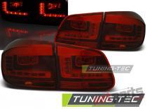 VW TIGUAN 07.11- RED SMOKE LED LDVWD3