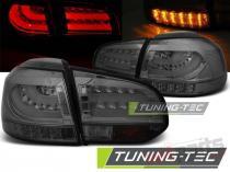 Volkswagen Golf VI 2008.10-2012 taillights  LDVWD1