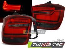 BMW F20,  BMW F21 2011- Red Smoke Led  LDBMD9