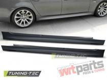 BMW E60 03-10 M-PAKIET STYLE PGBM13