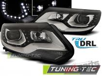 Volkswagen Tiguan 2011- Headlights  LPVWM0