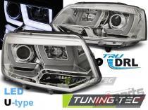 Volkswagen Transporter V 2010-2015 headlights LPVWL1