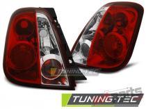 Fiat 500 2007- taillights LTFI13
