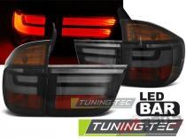 BMW X5 E70 2007.03 - 2010.05 taillights LDBME3