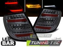 Mercedes C-Class W204 2007-2010 taillights LDME86