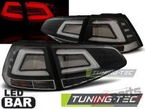 Volkswagen Golf VII 2013- taillights LDVW04