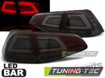 Volkswagen Golf VII 2013- taillights LDVW07