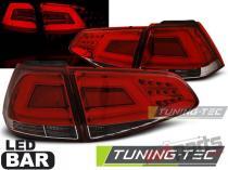 Volkswagen Golf VII 2013- taillights LDVW02