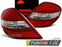 Mercedes R171 SLK 2004-2011 taillights LDME56