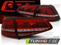 Volkswagen GOLF VII 13- taillights LDVWE8
