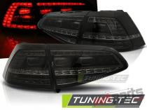 Volkswagen Golf VII taillights Tip GTI LDVWF0