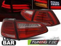 VW GOLF 7 13- taillights  LDVWG4