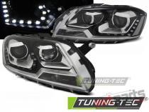 VW PASSAT B7 10.10- 10.14 headlights  LPVWM8
