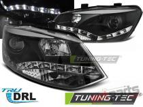 VW POLO 6R 09-03.14 headlights LPVWN4