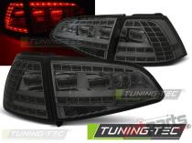 VW GOLF 7 13- SMOKE LED GTI LOOK taillights  LDVWG2